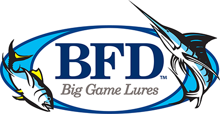 BFD Big Game Lures